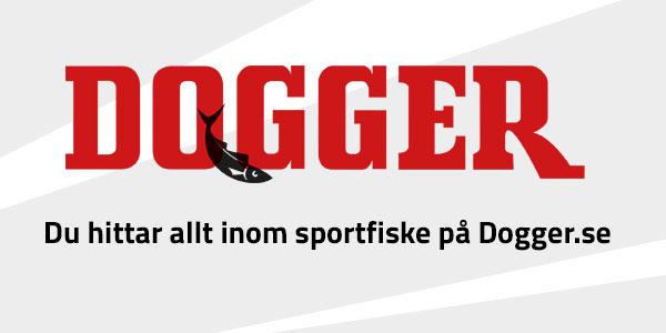 Dogger.se - Allt inom sportfiske